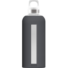 Sigg Star Glastrinkflasche 0,5l shade